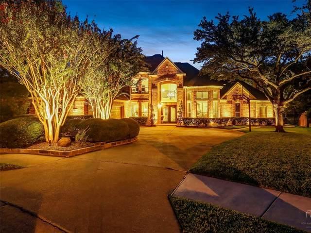 2007 Springcress Drive, Mckinney, TX 75072 (MLS #14684773) :: Jones-Papadopoulos & Co