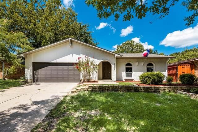 3239 Weather Vane Lane, Dallas, TX 75228 (MLS #14684774) :: Lisa Birdsong Group | Compass