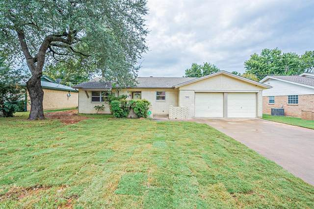 2510 Bent Tree Lane, Arlington, TX 76016 (MLS #14684826) :: Jones-Papadopoulos & Co