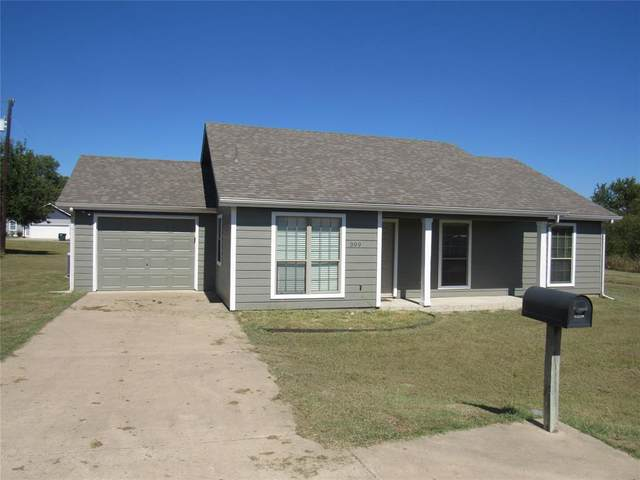 399 Willow Drive, Pottsboro, TX 75076 (MLS #14684837) :: Robbins Real Estate Group
