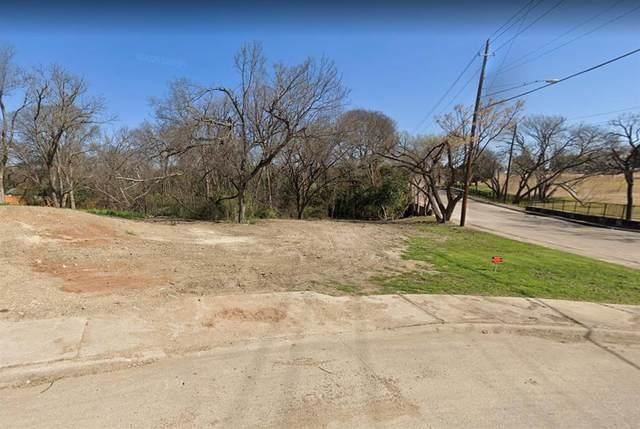 1627 E Woodin Boulevard, Dallas, TX 75203 (MLS #14684855) :: Frankie Arthur Real Estate