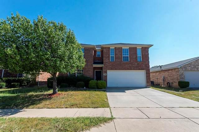 10440 Turning Leaf Trail, Fort Worth, TX 76131 (MLS #14684871) :: Trinity Premier Properties