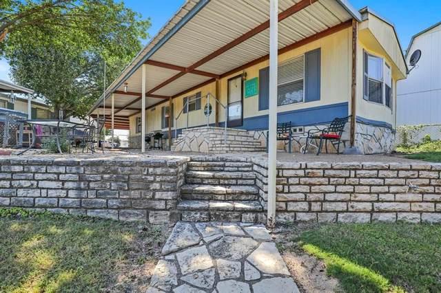 6509 Dayla Court, Granbury, TX 76049 (MLS #14684878) :: Trinity Premier Properties