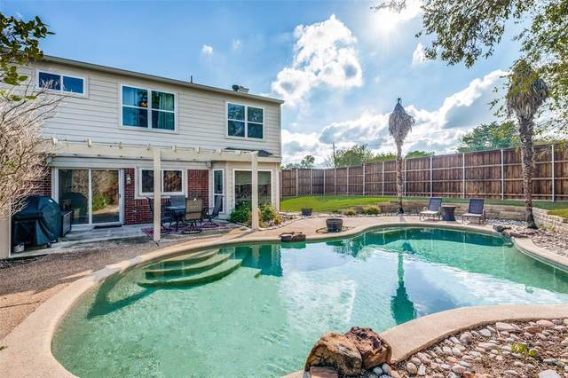 601 Ashby Place, Allen, TX 75002 (MLS #14684880) :: Texas Lifestyles Group at Keller Williams Realty