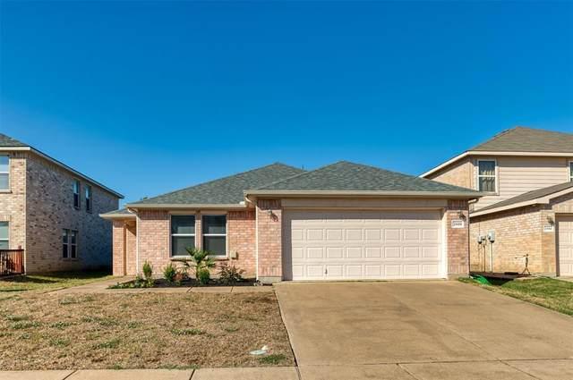 2008 Burnet Drive, Grand Prairie, TX 75052 (MLS #14684896) :: The Russell-Rose Team