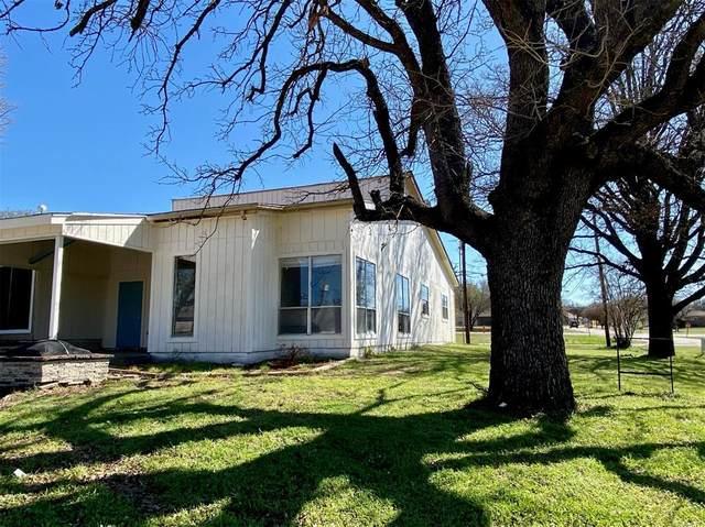 1231 Elm Court, Runaway Bay, TX 76426 (MLS #14684904) :: Robbins Real Estate Group