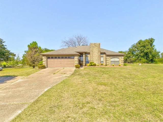 3960 Brushy Road, Granbury, TX 76048 (MLS #14684960) :: Trinity Premier Properties