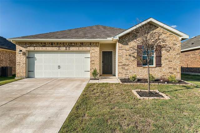 409 Starboard Drive, Crowley, TX 76036 (MLS #14684968) :: Epic Direct Realty