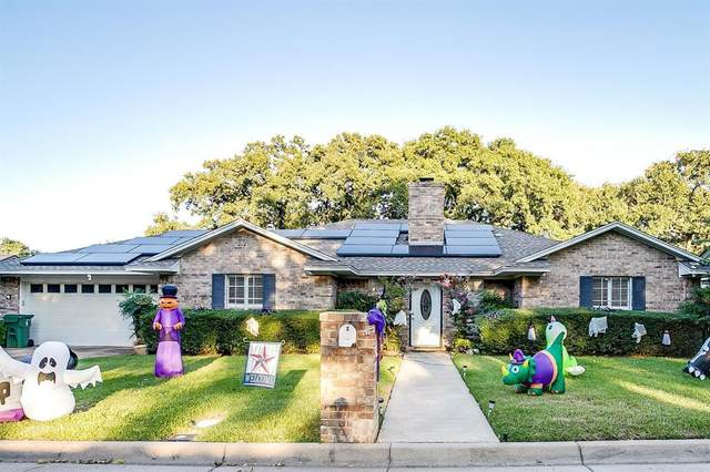 2607 Glassboro Circle, Arlington, TX 76015 (MLS #14684997) :: HergGroup Dallas-Fort Worth