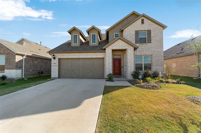 6050 Rostherne Drive, Aubrey, TX 76227 (MLS #14685030) :: The Good Home Team