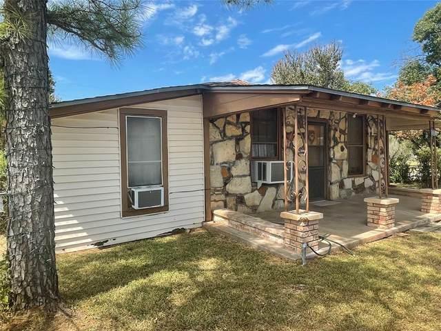 108 Brigitte Lane, Glen Rose, TX 76043 (MLS #14685053) :: Front Real Estate Co.