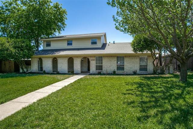 2704 Regal Road, Plano, TX 75075 (MLS #14685060) :: Real Estate By Design