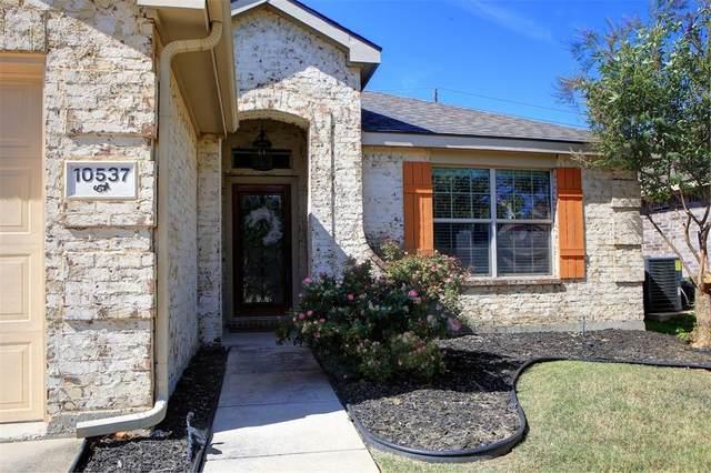10537 Rising Knoll Lane, Fort Worth, TX 76131 (MLS #14685071) :: Trinity Premier Properties