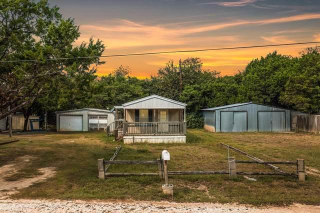 125 Red Cedar E, Whitney, TX 76692 (MLS #14685095) :: Robbins Real Estate Group