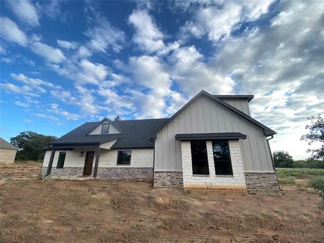 444 County Road 3424, Bridgeport, TX 76426 (MLS #14685109) :: Real Estate By Design
