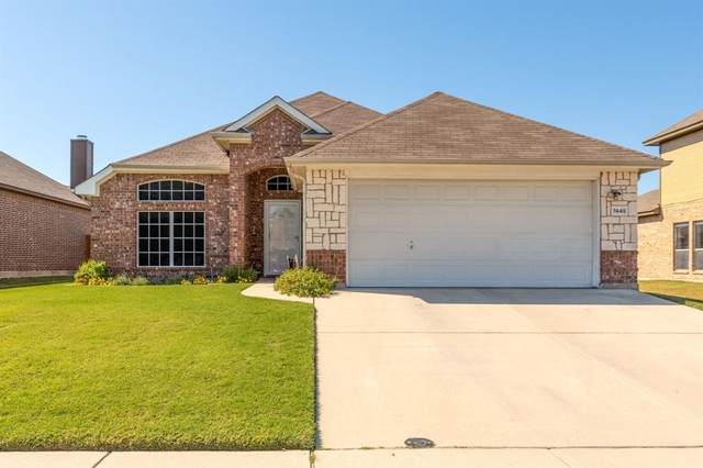 7445 Durness Drive, Fort Worth, TX 76179 (MLS #14685136) :: The Good Home Team