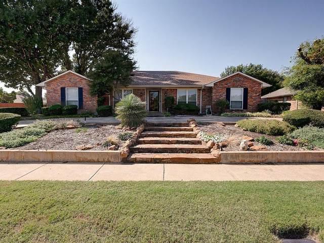 2901 N Spring Drive, Richardson, TX 75082 (MLS #14685144) :: Trinity Premier Properties