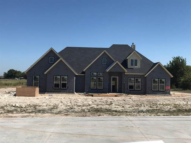 6280 Siena Circle, Waxahachie, TX 75167 (MLS #14685146) :: Lisa Birdsong Group | Compass