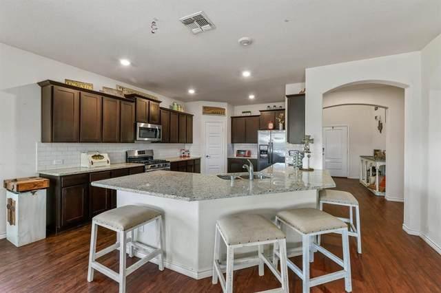 618 Jamestown Lane, Fate, TX 75189 (MLS #14685162) :: 1st Choice Realty