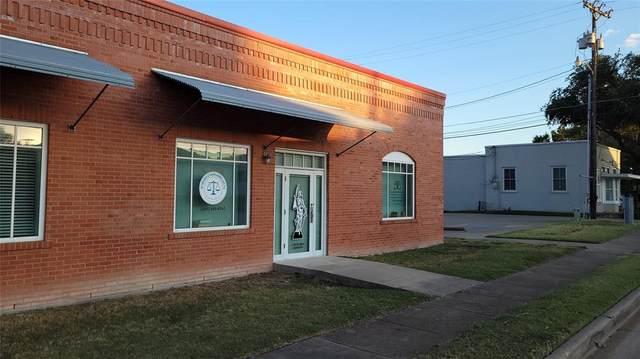 125 W Main Street, Allen, TX 75013 (MLS #14685175) :: KW Commercial Dallas