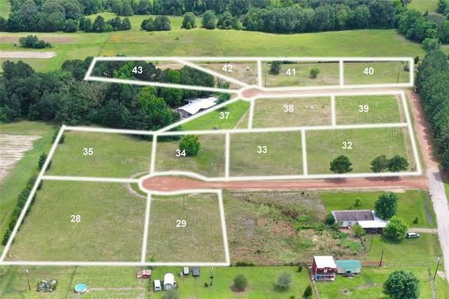 33 Red Pine Circle, Big Sandy, TX 75755 (MLS #14685190) :: Robbins Real Estate Group