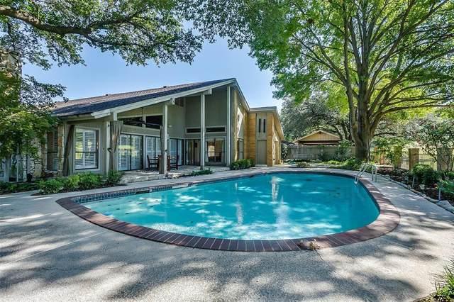 3800 Wedgewood Court, Arlington, TX 76013 (MLS #14685201) :: Real Estate By Design