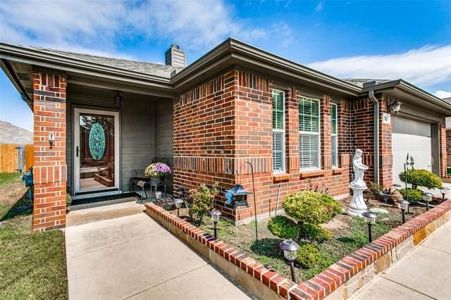 1252 Artesia Drive, Fort Worth, TX 76052 (MLS #14685205) :: Trinity Premier Properties