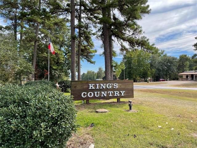 Lot 29 King Harry Court, Scroggins, TX 75480 (MLS #14685211) :: Robbins Real Estate Group