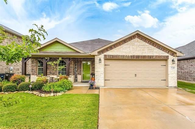 7149 Mohegan Drive, Fort Worth, TX 76179 (MLS #14685215) :: Jones-Papadopoulos & Co