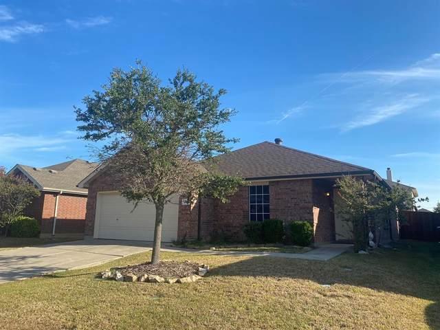 1304 Waterford Drive, Little Elm, TX 75068 (MLS #14685251) :: Trinity Premier Properties