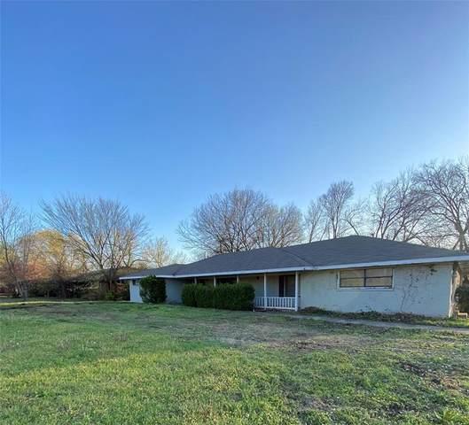 515 John Arden Drive, Waxahachie, TX 75165 (MLS #14685262) :: Lisa Birdsong Group | Compass