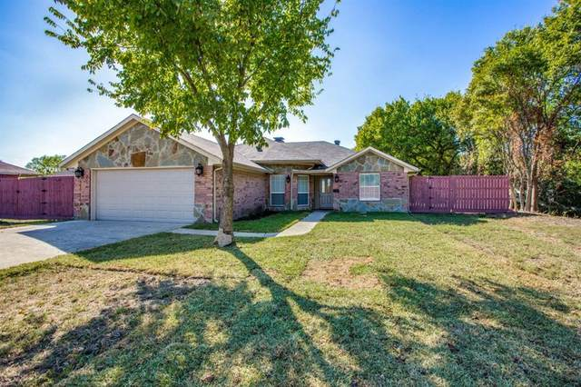 1406 Wildwood Drive, Anna, TX 75409 (MLS #14685307) :: The Star Team | Rogers Healy and Associates
