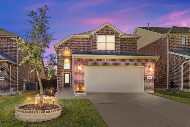 9901 Moccasin Creek Lane, Mckinney, TX 75071 (MLS #14685317) :: Craig Properties Group