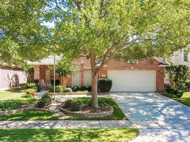 1714 Andrew Court, Corinth, TX 76210 (MLS #14685322) :: Epic Direct Realty
