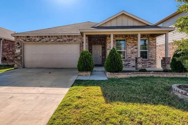 2228 Buelingo Lane, Fort Worth, TX 76131 (MLS #14685381) :: Epic Direct Realty