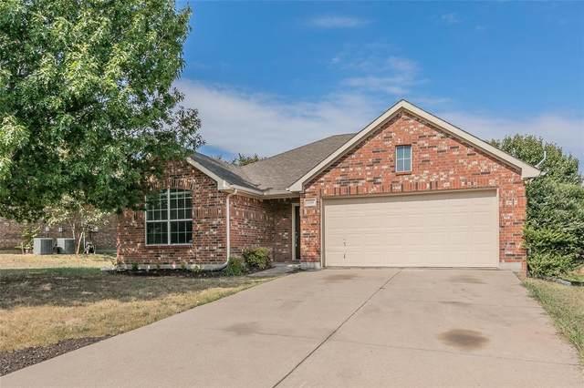 1108 Remington Ranch Road, Mansfield, TX 76063 (MLS #14685419) :: Trinity Premier Properties