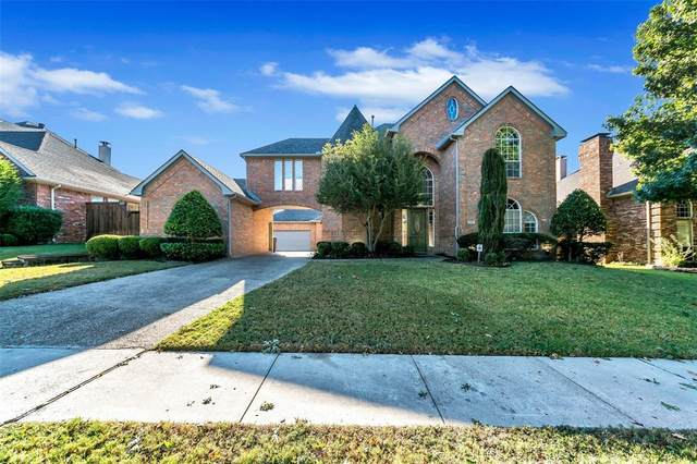 3512 Snidow Drive, Plano, TX 75025 (MLS #14685432) :: Trinity Premier Properties