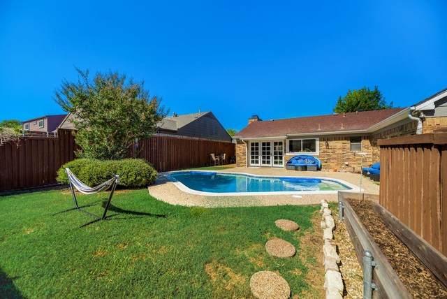 1520 Vera Cruz Drive, Plano, TX 75074 (MLS #14685441) :: Jones-Papadopoulos & Co