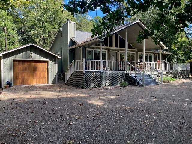 1589 Valleywood Trail, Holly Lake Ranch, TX 75765 (MLS #14685459) :: Robbins Real Estate Group