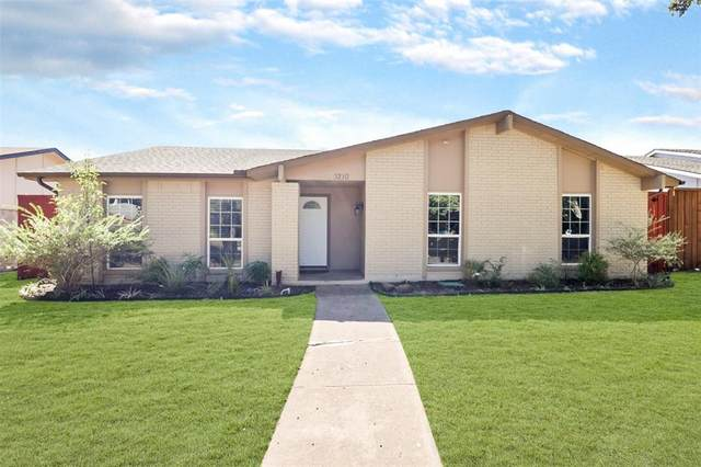 3210 Collins Boulevard, Garland, TX 75044 (MLS #14685464) :: Real Estate By Design