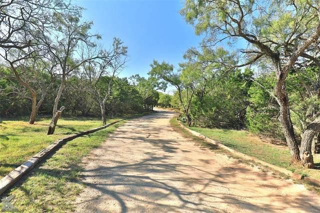 1546 County Road 650, Tuscola, TX 79562 (MLS #14685466) :: The Rhodes Team