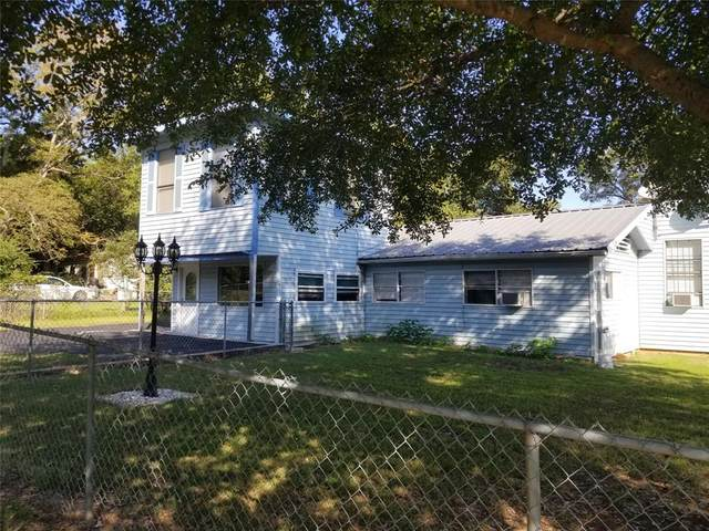 389 Hillcrest Circle, Gordonville, TX 76245 (MLS #14685474) :: Real Estate By Design
