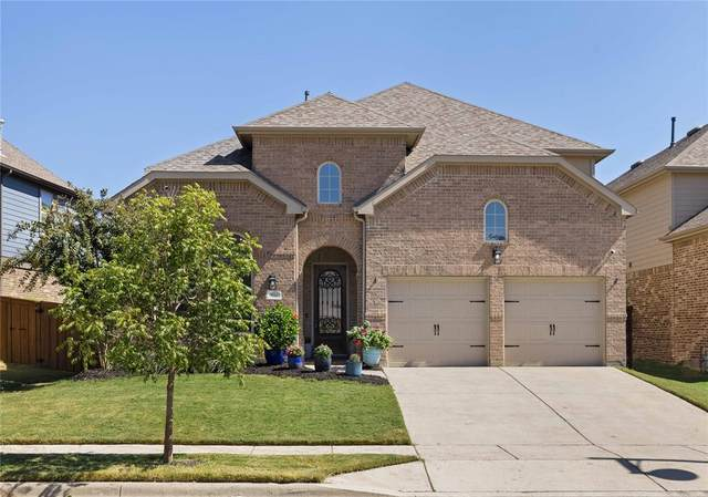 9544 Bewley Court, Fort Worth, TX 76244 (MLS #14685478) :: Epic Direct Realty