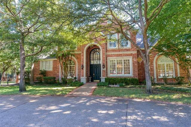 474 Harris Street, Coppell, TX 75019 (MLS #14685492) :: DFW Select Realty