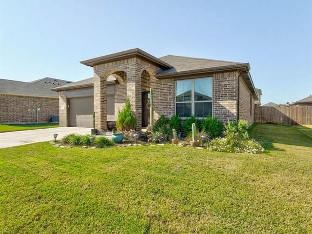 1711 Cross Creek Lane, Cleburne, TX 76033 (MLS #14685496) :: Potts Realty Group
