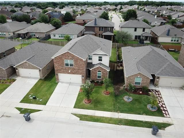 1809 Hot Springs Way, Princeton, TX 75407 (MLS #14685502) :: Trinity Premier Properties