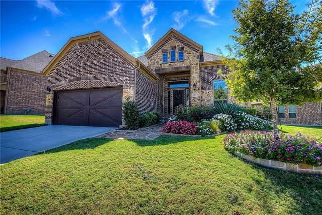 1537 Sonnet Drive, Heath, TX 75126 (MLS #14685512) :: The Good Home Team