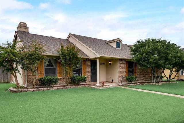 1326 Rocky Creek Lane, Allen, TX 75002 (MLS #14685533) :: Front Real Estate Co.