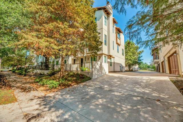 4406 Bowser Avenue #2, Dallas, TX 75219 (MLS #14685538) :: All Cities USA Realty
