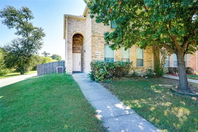 5432 Jacob Drive, Grand Prairie, TX 75052 (MLS #14685540) :: Real Estate By Design